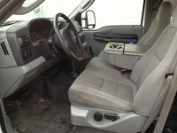 Picture of 2006 Ford F-250 Super Duty XL SuperCab LB, interior