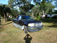 1999 Ford F-150 XLT Extended Cab LB, Picture of 1999 Ford F-150 4 Dr XLT Extended Cab LB, exterior