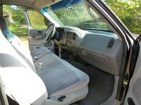1999 Ford F-150 XLT Extended Cab LB, Picture of 1999 Ford F-150 4 Dr XLT Extended Cab LB, interior