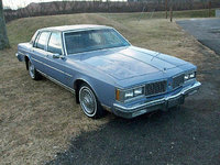 1981 Oldsmobile Eighty-Eight Overview