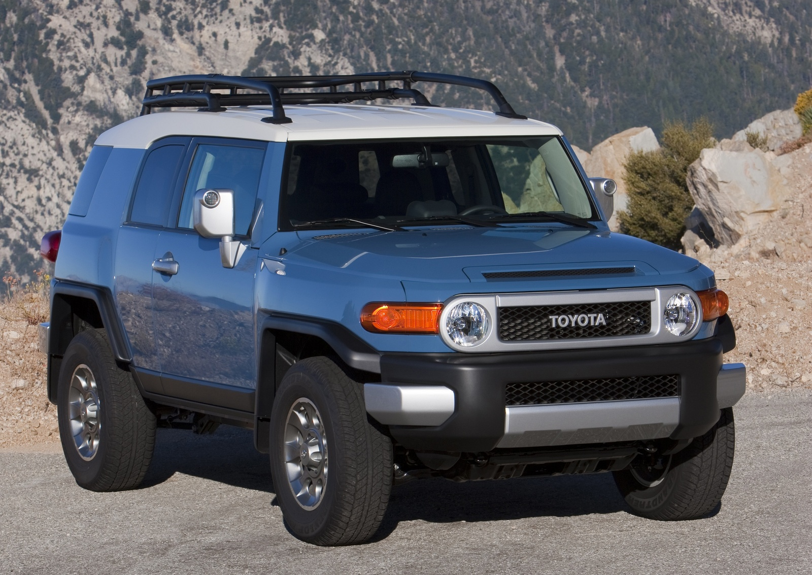 New 2014 Toyota Fj Cruiser For Sale Cargurus