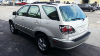 Picture of 2001 Lexus RX 300 FWD, exterior, gallery_worthy