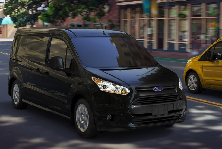 2014 ford transit connect overview cargurus