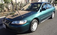 Picture of 2002 Honda Accord LX, exterior