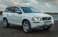 2014 Volvo XC90 Picture Gallery