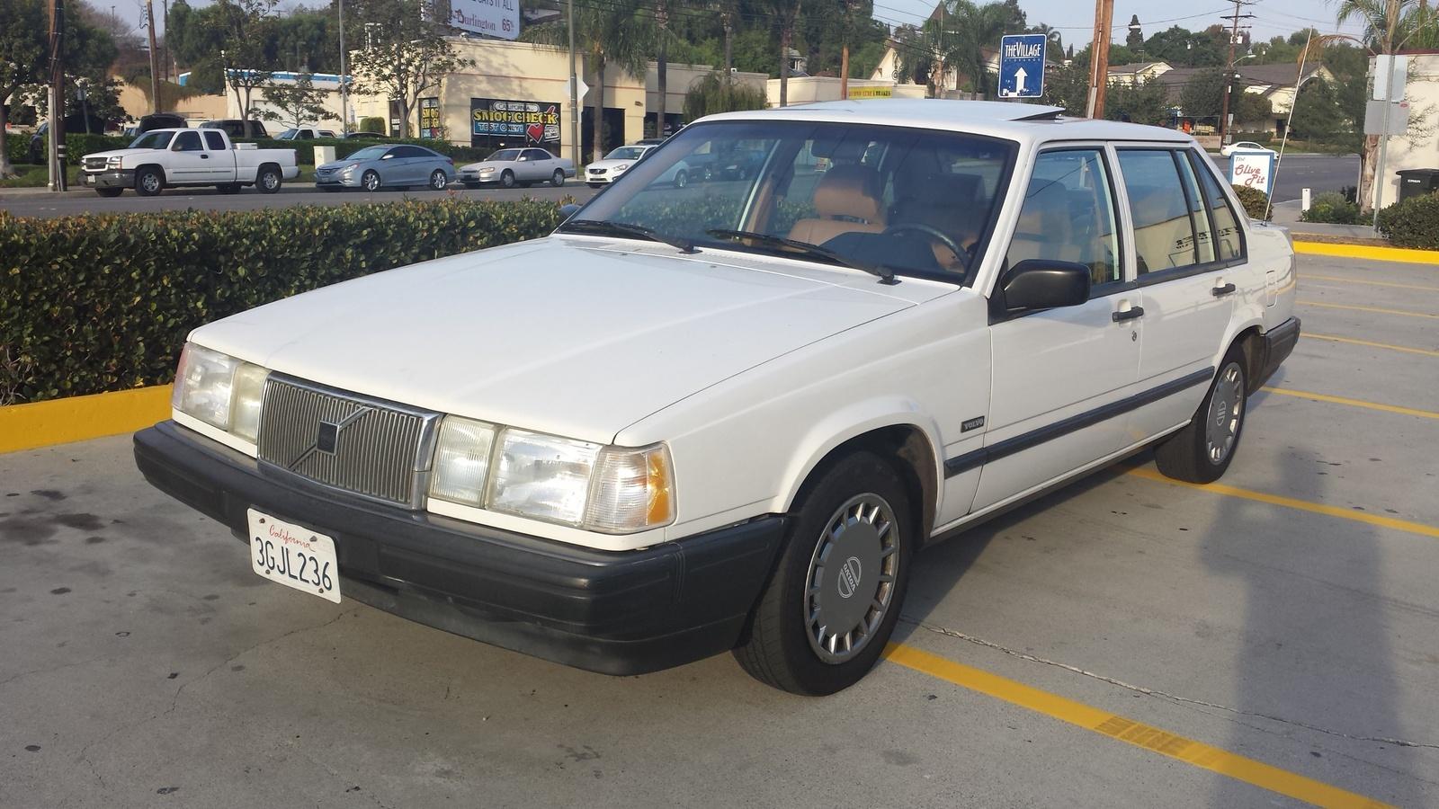 1991 volvo 940 turbo wagon  1991  free engine image for Volvo 850 Turbo Volvo 940 Turbo Wagon