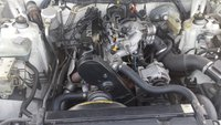 Picture of 1992 Volvo 940 GL, engine