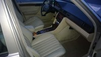Picture of 1991 Mercedes-Benz 300-Class 4 Dr 300E 2.6 Sedan, interior, gallery_worthy