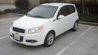 Picture of 2011 Chevrolet Aveo Aveo5 LT, exterior