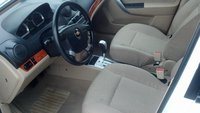 Picture of 2011 Chevrolet Aveo Aveo5 LT, interior