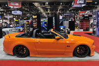 Picture of 2012 Ford Mustang GT Premium Convertible RWD, exterior, gallery_worthy