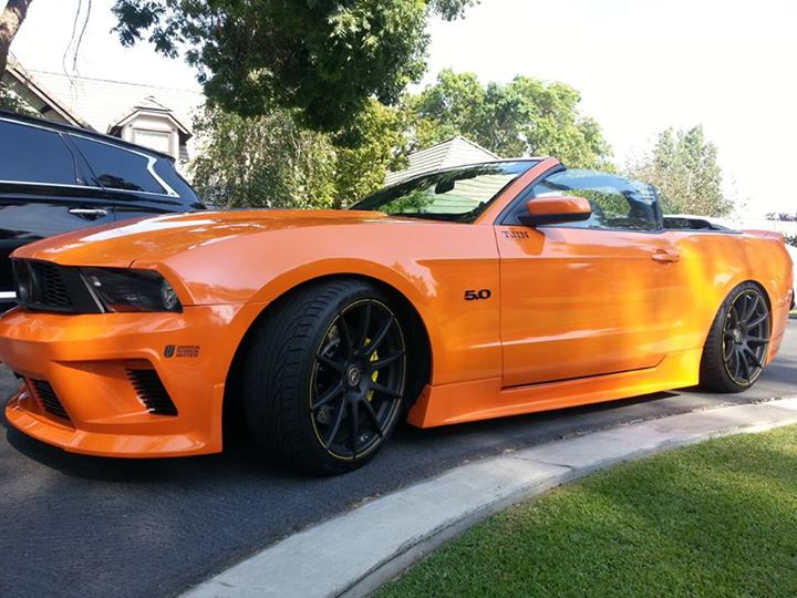 2013 mustang gt convertible video autos post. Black Bedroom Furniture Sets. Home Design Ideas