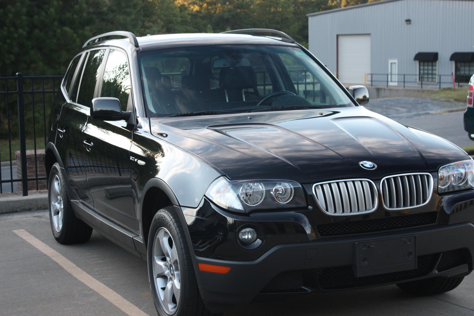 2008 Bmw X3 Pictures Cargurus