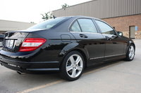 Picture of 2010 Mercedes-Benz C-Class C 300 Sport 4MATIC, exterior, gallery_worthy