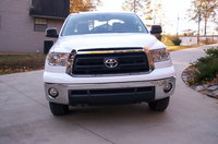 Picture of 2012 Toyota Tundra Tundra-Grade 5.7L FFV LB 4WD, exterior