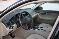Picture of 2010 Mercedes-Benz C-Class C 300 Sport 4MATIC, interior, gallery_worthy
