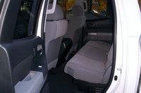 Picture of 2012 Toyota Tundra Tundra-Grade 5.7L FFV LB 4WD, interior