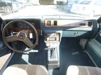 Picture of 1985 Chevrolet El Camino Base, interior