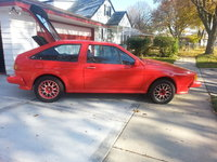 Picture of 1988 Volkswagen Scirocco 16V, exterior, gallery_worthy