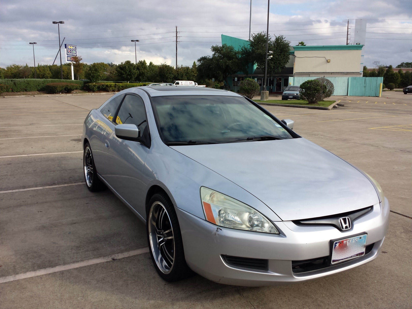2004 Honda Accord - Trim Information - CarGurus