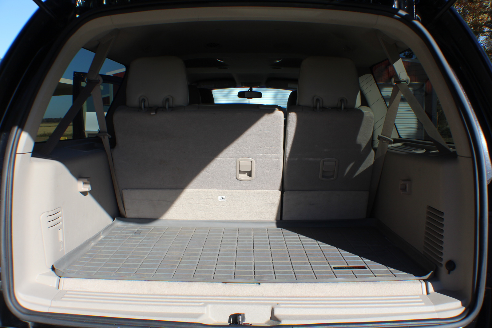 2010 Ford Expedition Pictures Cargurus