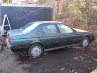Picture of 1992 Alfa Romeo 164, exterior, gallery_worthy