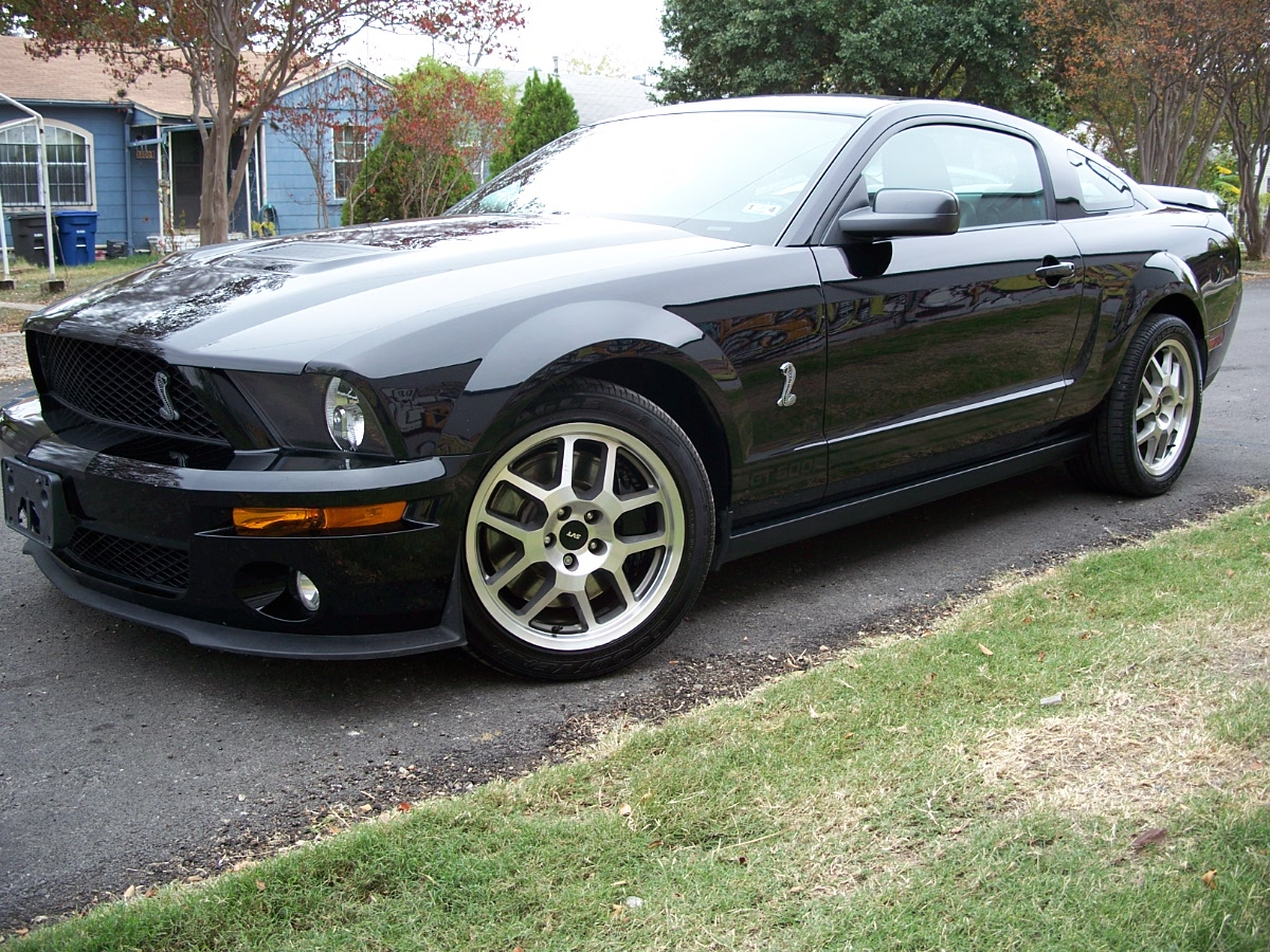 2009 ford mustang gt coupe yahoo autos new car html autos weblog. Black Bedroom Furniture Sets. Home Design Ideas