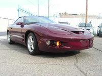 Picture of 2002 Pontiac Firebird Formula, exterior