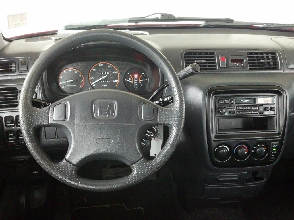 2000 Honda Cr V Interior Pictures Cargurus