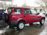 Picture of 2000 Honda CR-V LX, exterior, gallery_worthy
