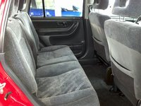 Picture of 2000 Honda CR-V LX, interior