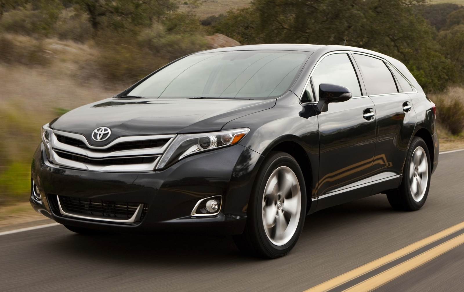 2014 Toyota Venza Overview Cargurus