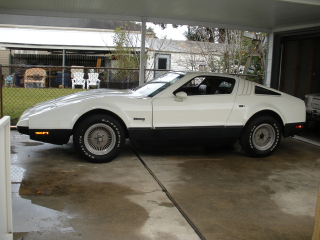 Picture of 1975 Bricklin SV-1 Base, exterior, gallery_worthy