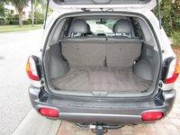 Picture of 2002 Hyundai Santa Fe LX AWD, interior