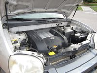 Picture of 2002 Hyundai Santa Fe LX AWD, engine