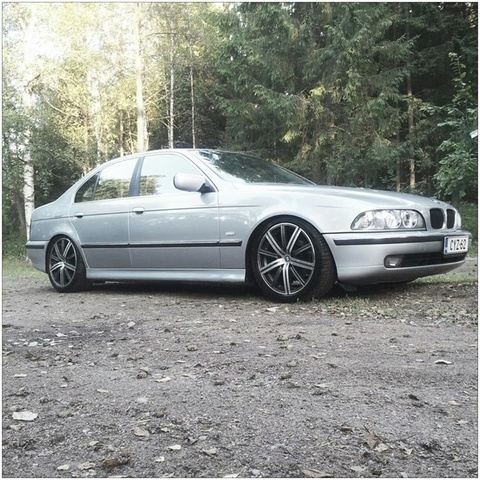 Picture of 1997 BMW 5 Series