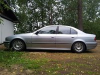 Picture of 1997 BMW 5 Series, exterior
