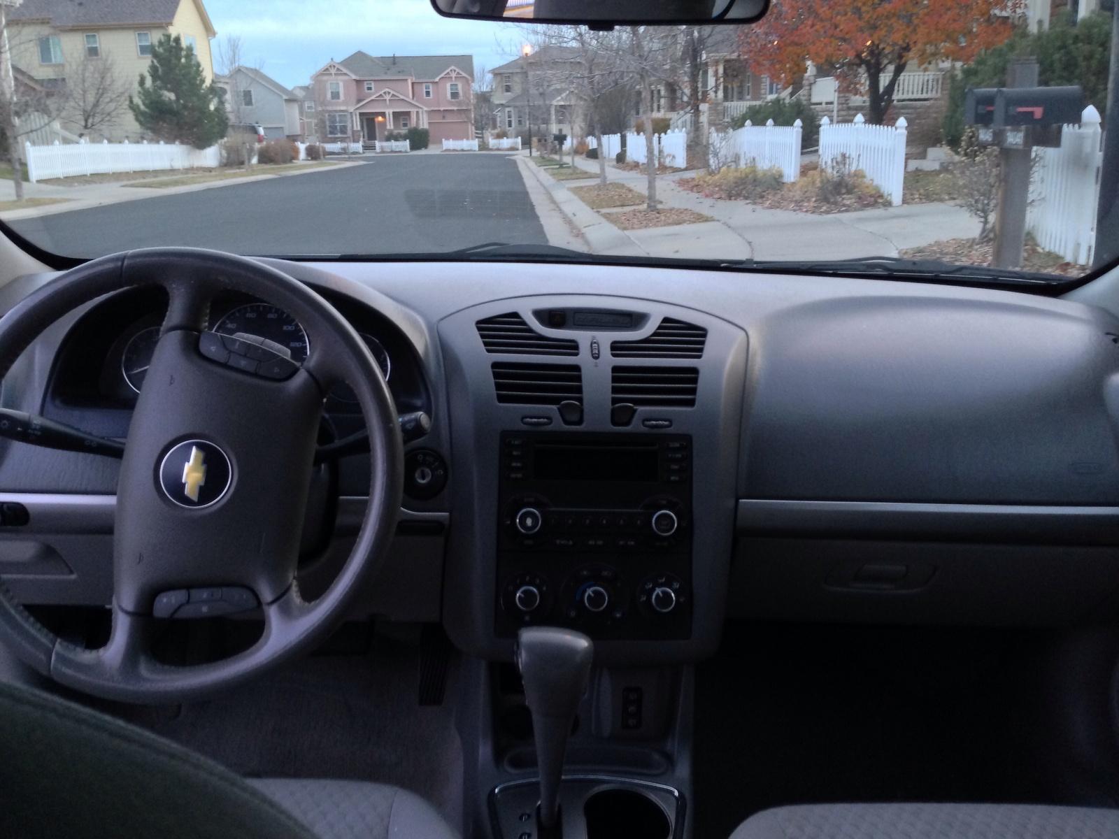2006 Chevrolet Silverado 1500 Ss Reviews >> 2006 Chevrolet Malibu Maxx - Pictures - CarGurus