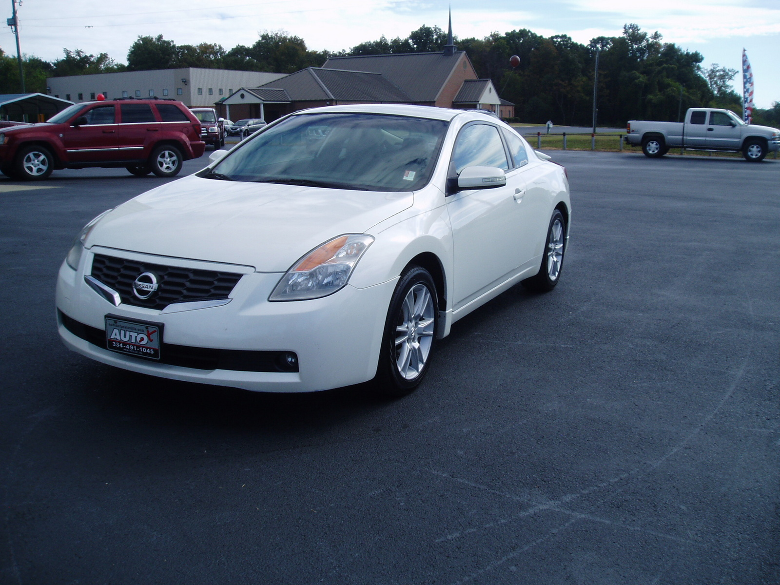 used 2013 nissan altima coupe. Black Bedroom Furniture Sets. Home Design Ideas