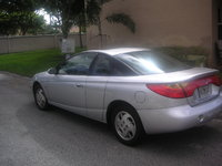 Picture of 2002 Saturn S-Series 3 Dr SC2 Coupe, exterior, gallery_worthy