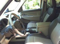 Picture of 2008 Jeep Liberty Limited 4WD, interior, gallery_worthy