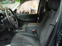 Picture of 2010 Ford Explorer Sport Trac XLT 4WD, interior