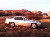 1980 Porsche 924 Overview
