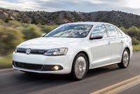 2014 Volkswagen Jetta Picture Gallery