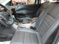 Picture of 2013 Ford Escape SEL, interior