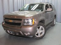 Picture of 2013 Chevrolet Tahoe LT 4WD, exterior
