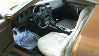 Picture of 1980 Mazda RX-7, interior