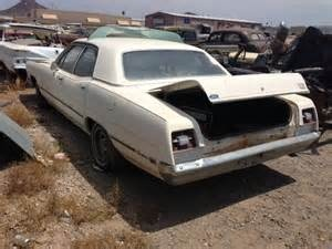 Ford Galaxie Questions - I have a 1969 ford galaxie 500xl