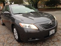 Picture of 2007 Toyota Camry XLE, exterior, gallery_worthy