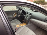 Picture of 2007 Toyota Camry XLE, interior, gallery_worthy